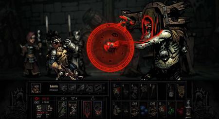 Darkest Dungeon 3