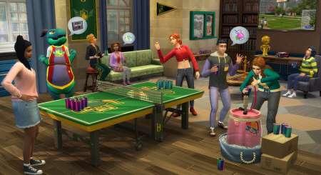 The Sims 4 Hurá na vysokou 3