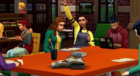 The Sims 4 Hurá na vysokou 4