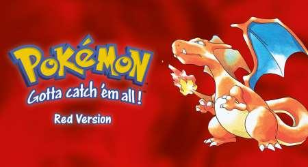Pokemon Red Edition 2