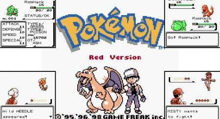 Pokemon Red Edition 4