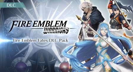 Fire Emblem Warriors Fates DLC Pack 1