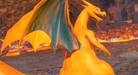 Pokken Tournament DX Battle Pack 1