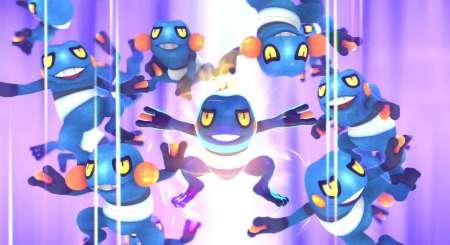 Pokken Tournament DX Battle Pack 3