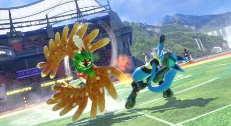 Pokken Tournament DX Battle Pack 9