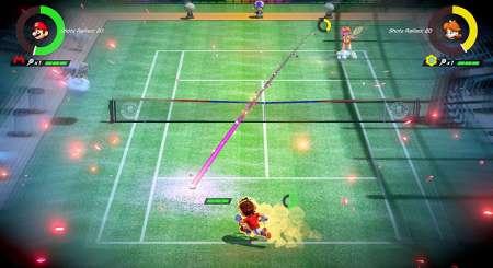 Mario Tennis Aces 11