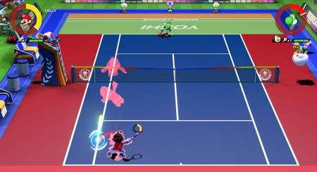 Mario Tennis Aces 15