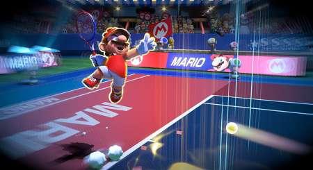 Mario Tennis Aces 4