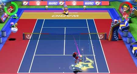 Mario Tennis Aces 5