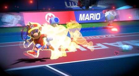 Mario Tennis Aces 9