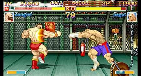 Ultra Street Fighter II The Final Challengers 3