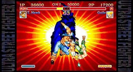 Ultra Street Fighter II The Final Challengers 5