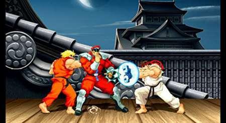 Ultra Street Fighter II The Final Challengers 6