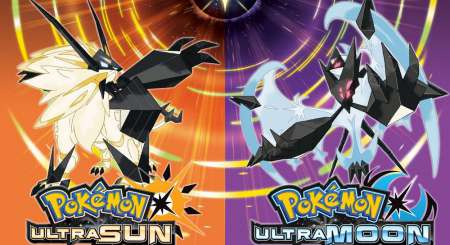 Pokemon Ultra Sun 1