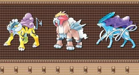 Pokémon Silver DCC 1