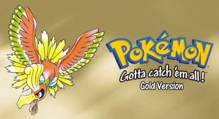 Pokémon Gold DCC 1