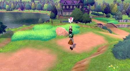 Pokémon Sword 3