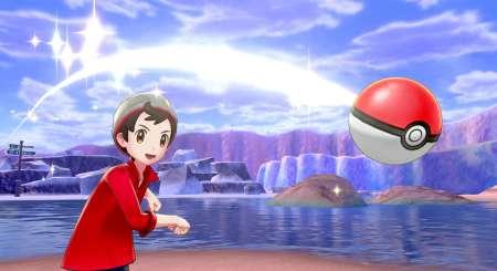 Pokémon Shield 5