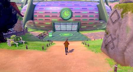 Pokémon Shield 7