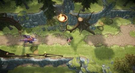 DreamWorks Dragons Dawn of New Riders 3