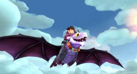 DreamWorks Dragons Dawn of New Riders 5