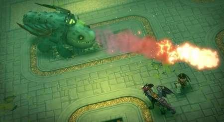 DreamWorks Dragons Dawn of New Riders 6