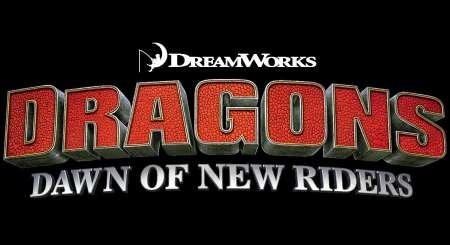 DreamWorks Dragons Dawn of New Riders 8