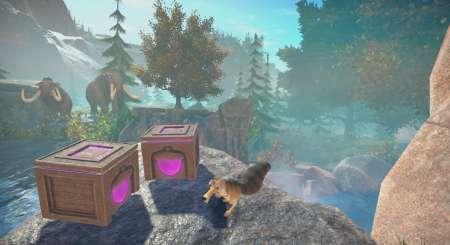 Ice Age Scrat's Nutty Adventure 4