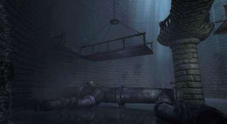 Amnesia The Dark Descent (Pád do temnoty) 1
