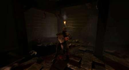 Amnesia The Dark Descent (Pád do temnoty) 4