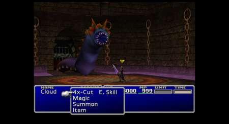 Final Fantasy VII 10