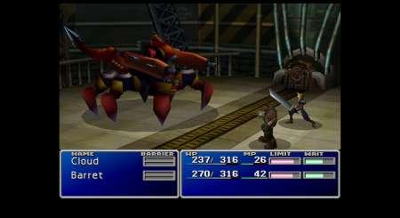 Final Fantasy VII 8