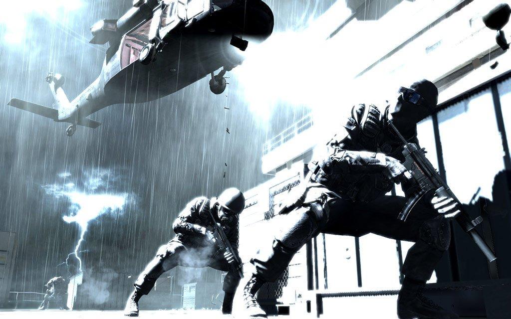 Call of Duty 4 Modern Warfare Steam 14