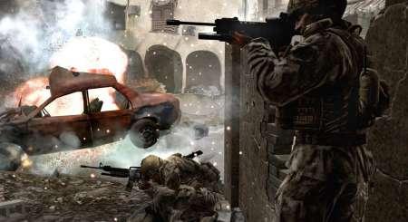 Call of Duty 4 Modern Warfare Steam 6