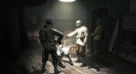 Call of Duty 5 World at War Steam 1