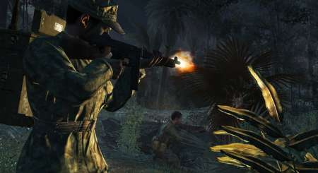 Call of Duty 5 World at War Steam 16