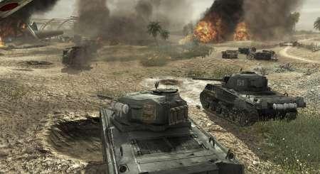 Call of Duty 5 World at War Steam 2