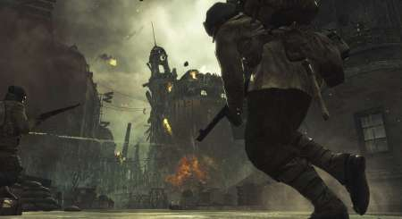 Call of Duty 5 World at War Steam 3
