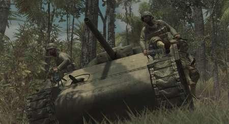 Call of Duty 5 World at War Steam 5