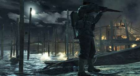 Call of Duty 5 World at War Steam 9