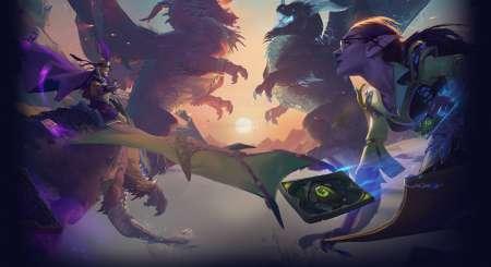 Hearthstone Descent of Dragons Mega Bundle 1