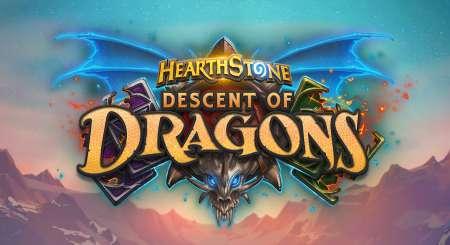 Hearthstone Descent of Dragons Mega Bundle 2
