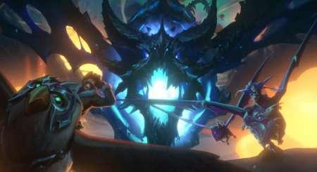 Hearthstone Descent of Dragons Mega Bundle 5
