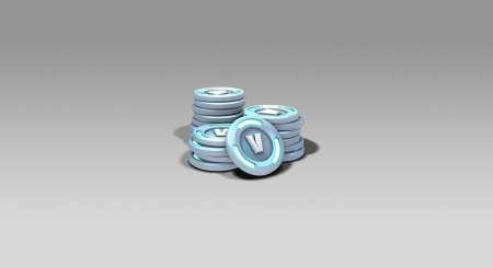 Fortnite 500 V-Bucks 1