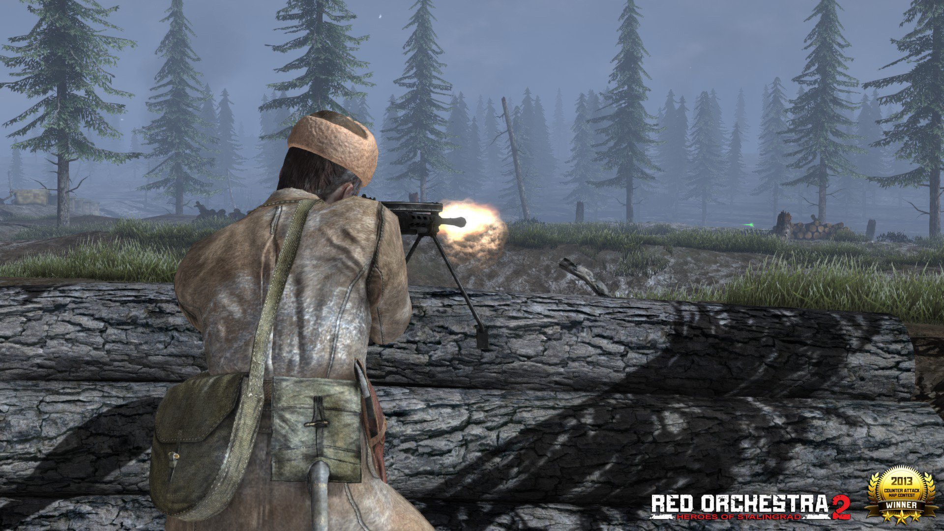 Red Orchestra 2 Heroes of Stalingrad + Rising Storm GOTY 10