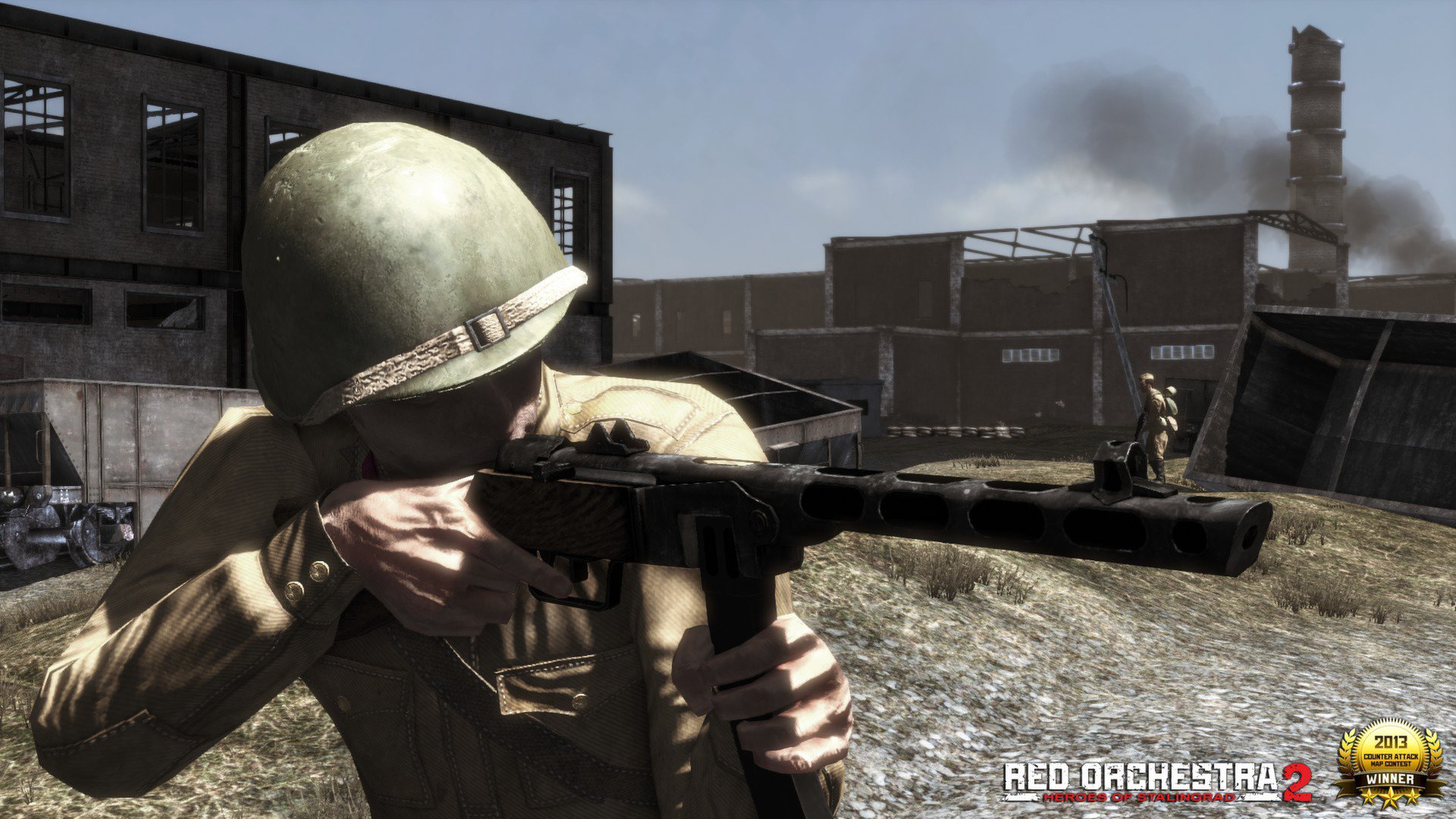 Red Orchestra 2 Heroes of Stalingrad + Rising Storm GOTY 13
