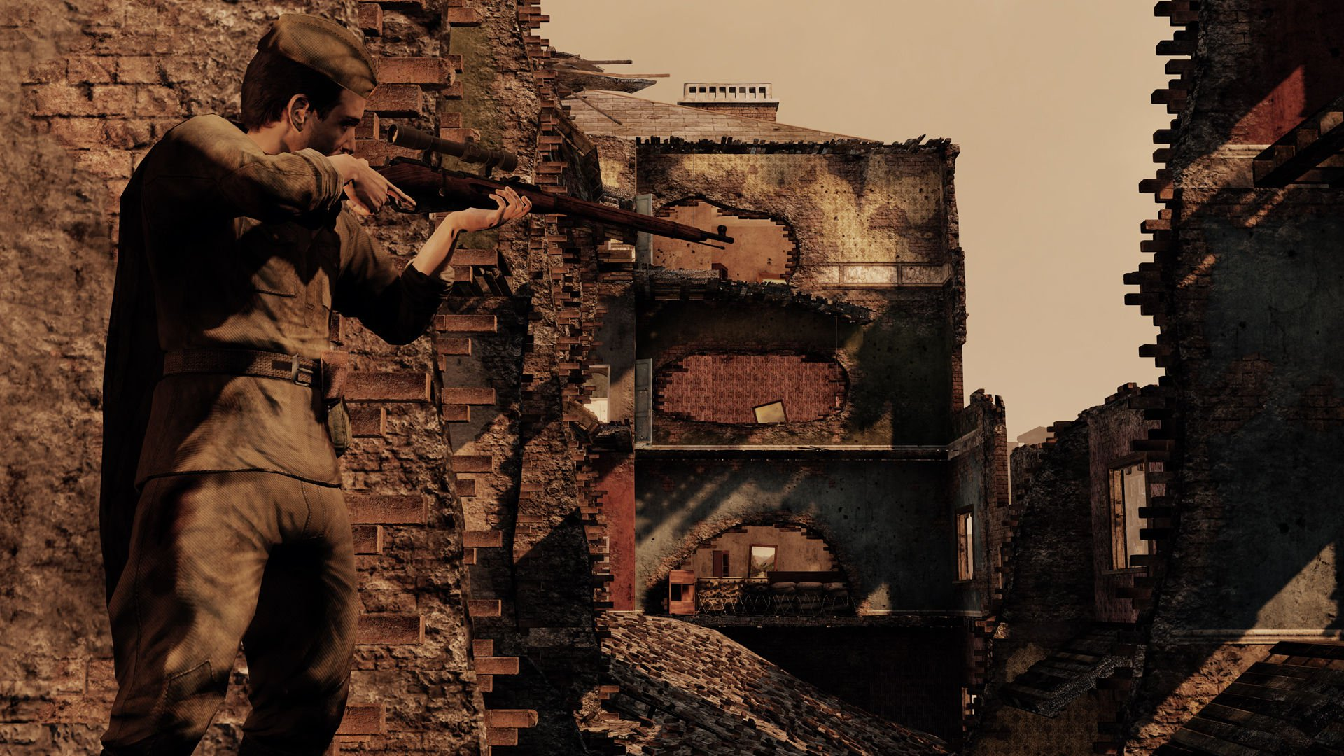 Red Orchestra 2 Heroes of Stalingrad + Rising Storm GOTY 28