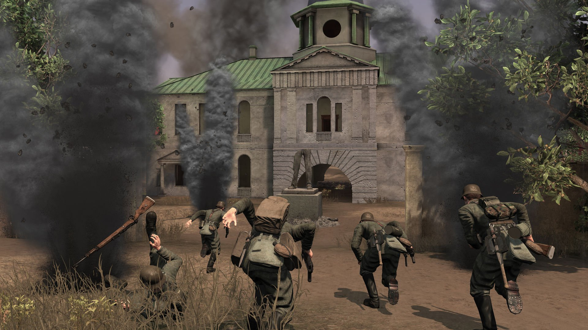 Red Orchestra 2 Heroes of Stalingrad + Rising Storm GOTY 37