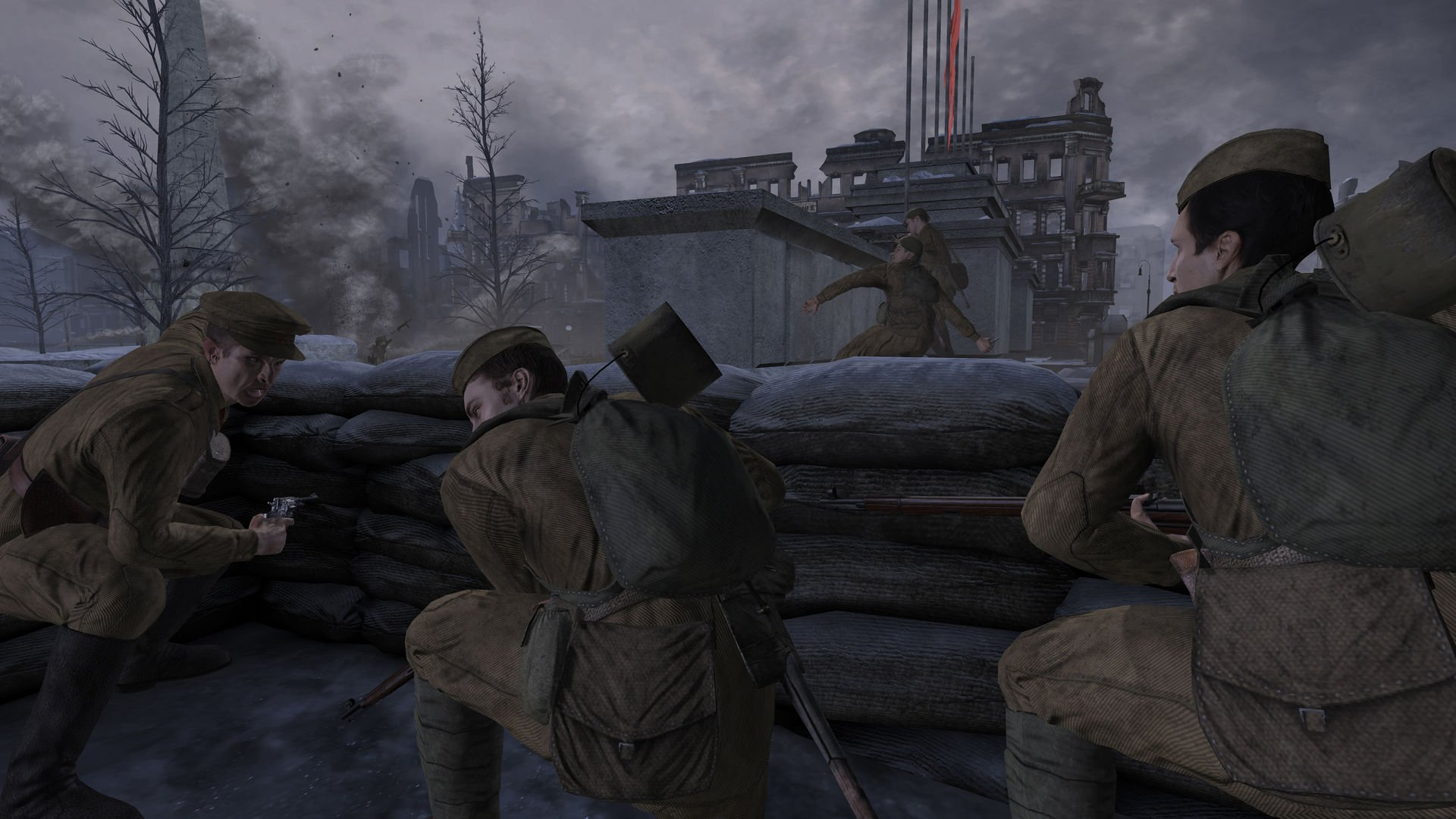 Red Orchestra 2 Heroes of Stalingrad + Rising Storm GOTY 42