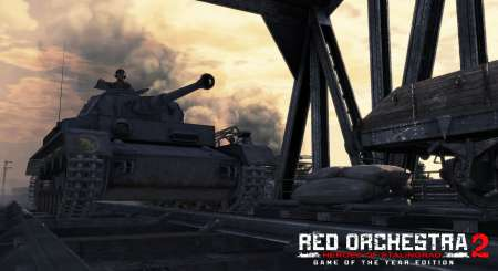Red Orchestra 2 Heroes of Stalingrad + Rising Storm GOTY 17